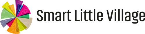 Tho logo of Smart Little Village