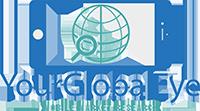 The logo of Your Global Eye